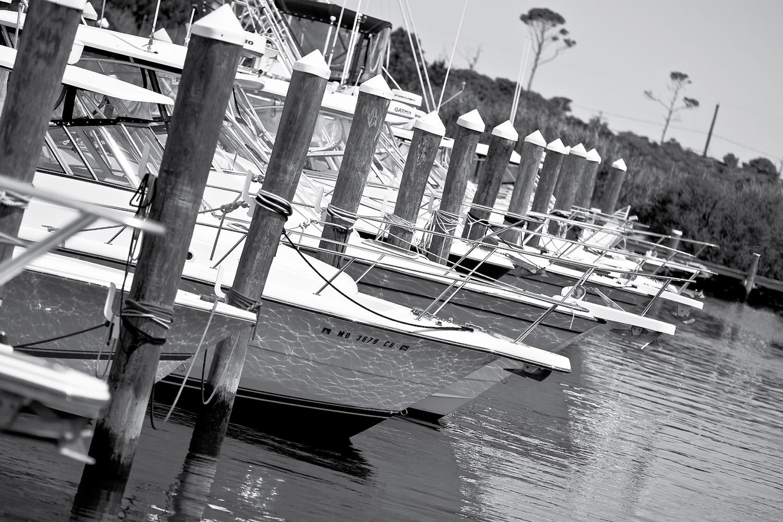 Slips | Ocean City MD Fishing Charter Boats