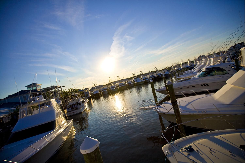 Image result for Boat Slip Ocean City MD