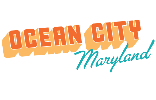 Ocean City, Maryland logo