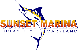 Sunset Marina Ocean City, MD Logo