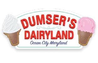 Dumer's Dairyland Logo