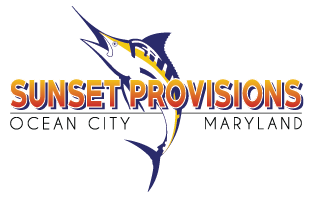 Sunset Provisions logo