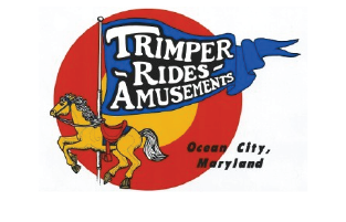 Trimper Rides and Amusements Logo