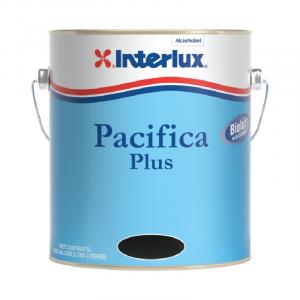 Pacifica Plus Paint