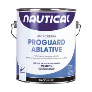 Proguard Ablative Paint