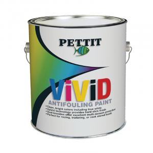 ViViD Anifouling Paint