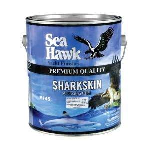 Sea Hawk Sharkskin Paint