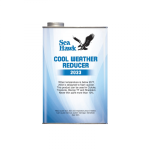 Cool Weather Reducer 2033