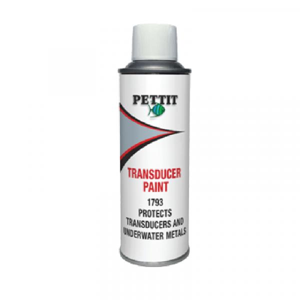 Transducer Paint